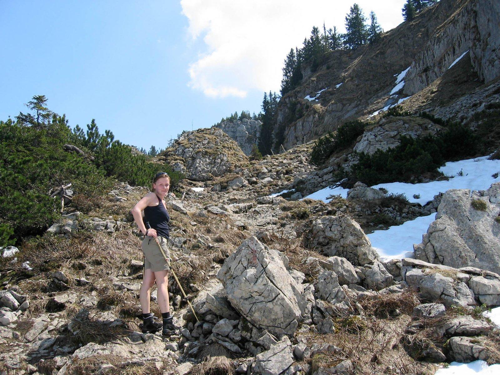 Klettersteig Besler : Bergtour wanderung zum besler und beslerkopf basegwamp